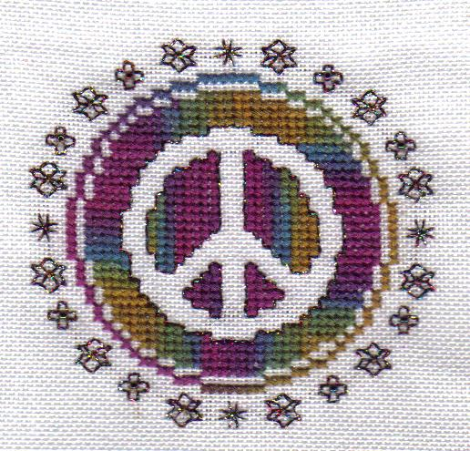 Tor Rhuann Designs - Peace