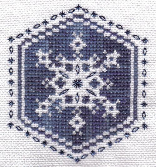 2009 - Snowflake